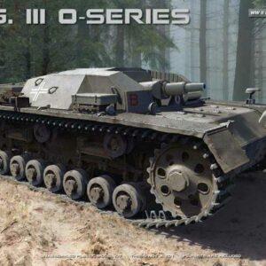 Stug.III 0-Series