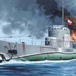 Polnisches U-Boot ORP Orzel