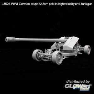 WWII German Krupp 12