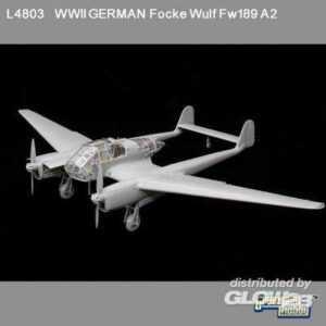 Focke-Wulf Fw-189 A2