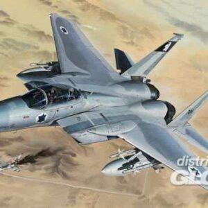 F-15B/D Israeli Air Force&U.S.Air Force 2