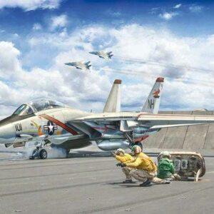F-14A Tomcat Recessed Line Panels