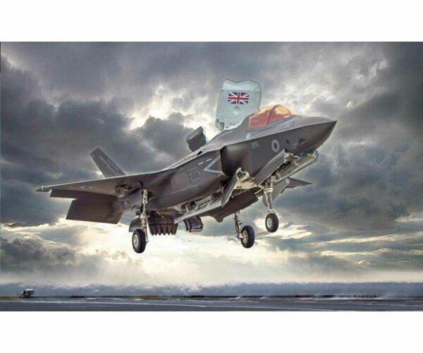 F-35B Lightning II V/STOL Version