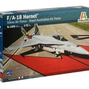 F/A-18 Hornet Swiss AirForce - RAAF