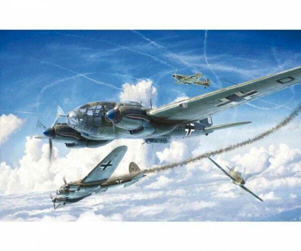 Heinkel HE-111 H-6