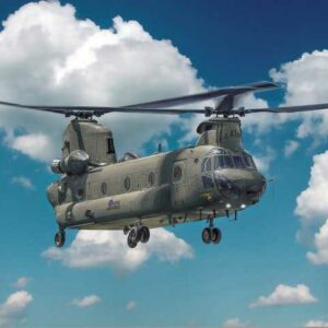 Chinook HC.1 / CH-47D