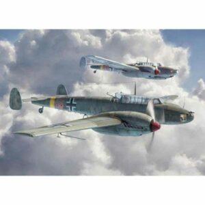 Messerschmitt BF 110 C-D