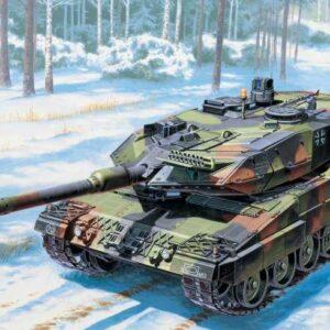KPz Leopard II A6