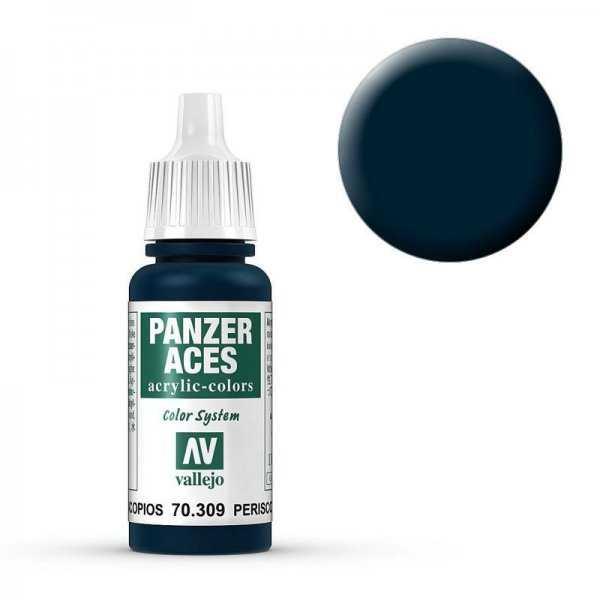 Panzer Aces 009 Periscopes 17 ml