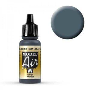 Model Air - Mittelblau (Intermediate Blue) - 17 ml