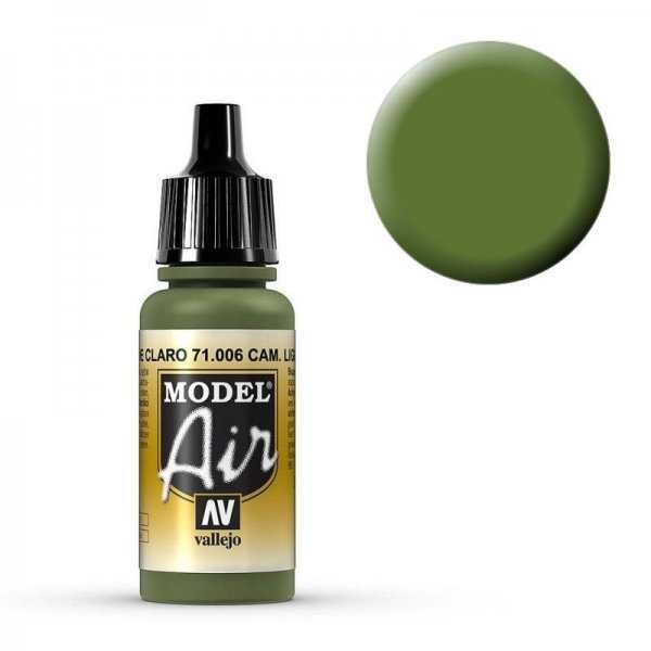 Model Air - Tarnfarbe Hellgrün (Cam. Light Green) - 17 ml