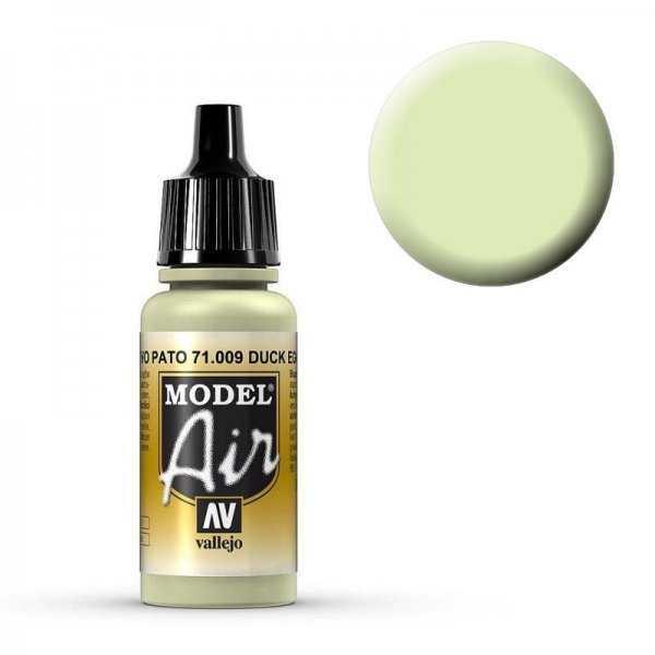 Model Air - Enteneigrün (Duck Egg Green) - 17 ml