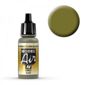Model Air - helles Graugrün (Light Grey Green) - 17 ml