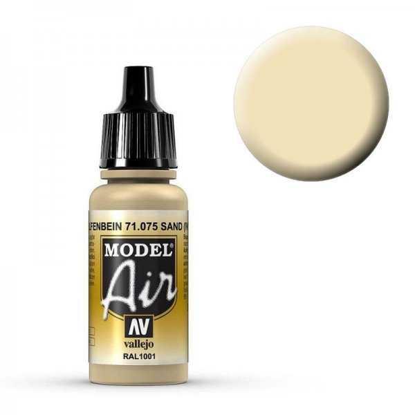Model Air - Sand (Sand) - 17 ml
