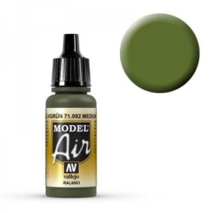 Model Air - Mittelgrün (Medium Green) - 17 ml