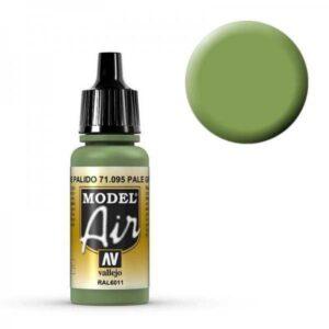Model Air - Resedagrün (Pale Green) - 17 ml