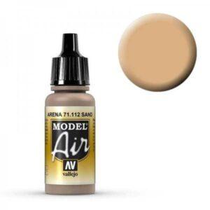Model Air - US Sandgelb (US Sand) - 17 ml