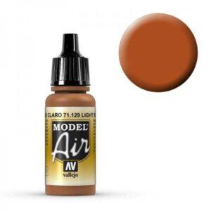 Model Air - Light Rust - 17 ml