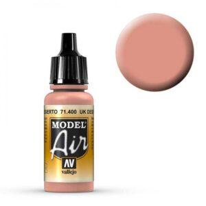 US Wüsten-Pink - 17 ml