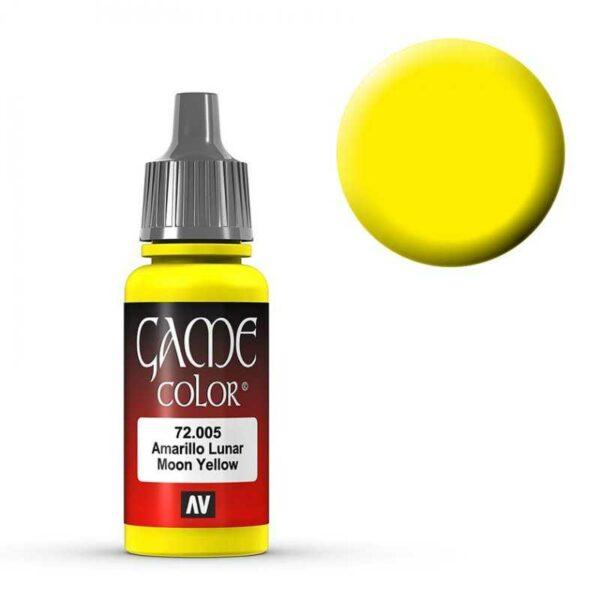 Moon Yellow - 17 ml