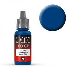Magic Blue - 17 ml