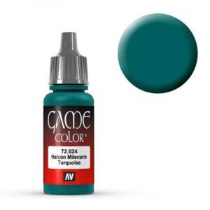 Turquoise - 17 ml