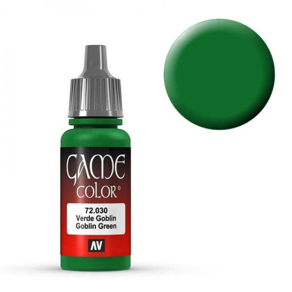 Goblin Green - 17 ml