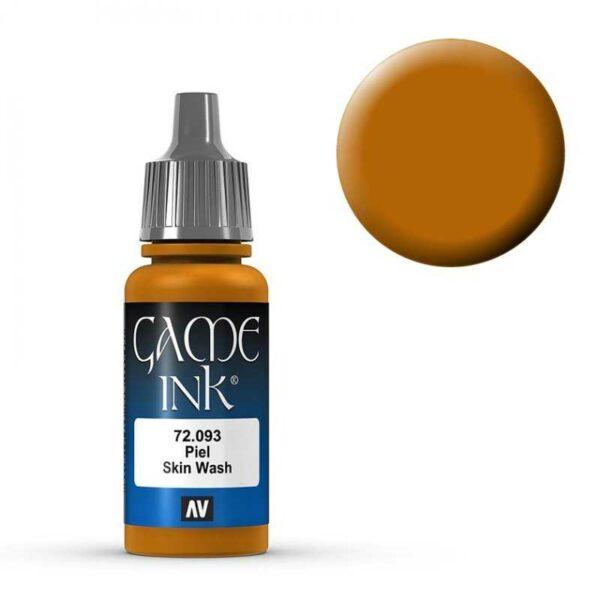 Skin Wash  Ink - 17 ml