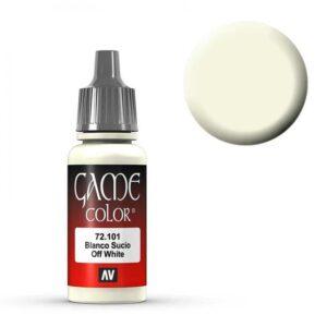 Off White - 17 ml