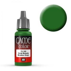 Mutation Green - 17 ml
