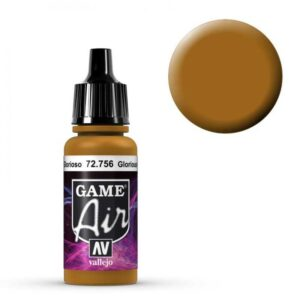 Glorious Gold - 17 ml