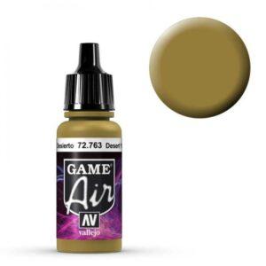 Desert Yellow - 17 ml