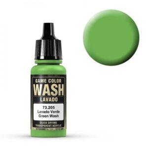 Wash-Color