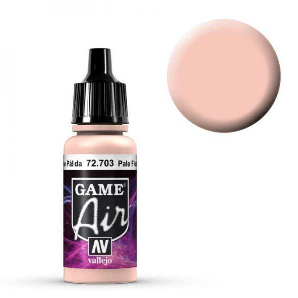 Pale Fresh - 17 ml