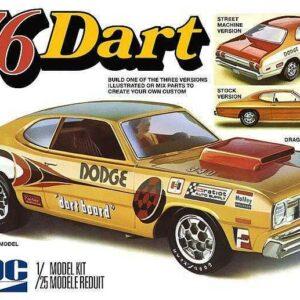 976er Dodge Dart Sport