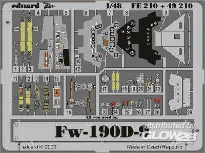 Focke-Wulf Fw 190 D-9