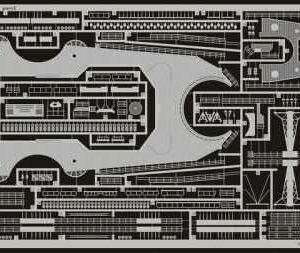 Schlachtschiff Tirpitz