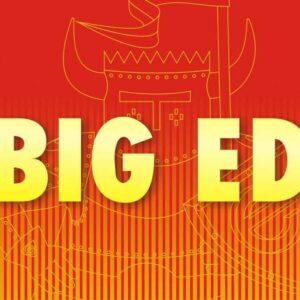 BIG ED - Hummel [Tamiya]