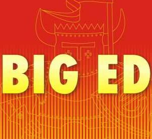 BIG ED - Faun SLT 56 [Trumpeter]