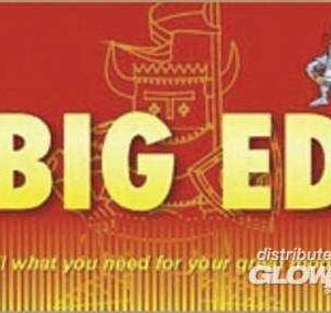 BIG ED - TIGER I Mid. Production BIG ED [Tamiya]