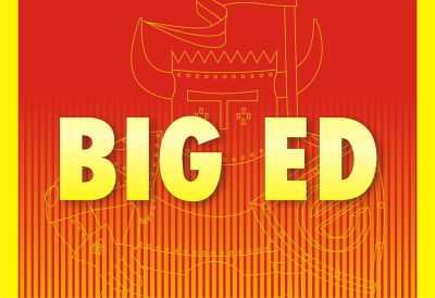 BIG ED - King Tiger Henschel [Dragon]
