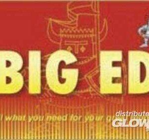 BIG ED - BR 52 w/STEIFRAHMENTENDER [Trumpeter]