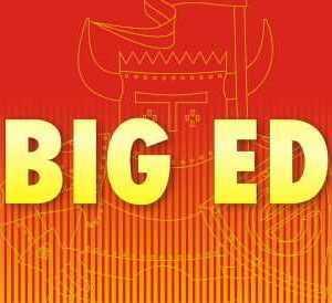 BIG ED - B-25J Mitchell [Hasegawa]