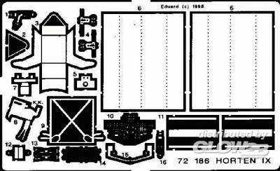 Horten IX/GO 229