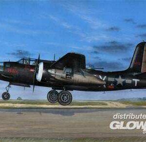 A-20J/K Havoc