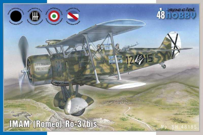 IMAM (Romeo) Ro.37bis