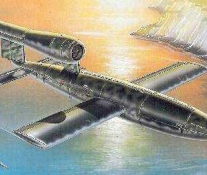 Fieseler Fi-103 V-1 / FZG-76