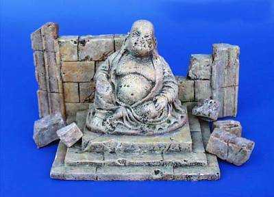 Buddha Vietnam Keramik