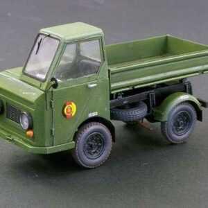 Multicar M-22