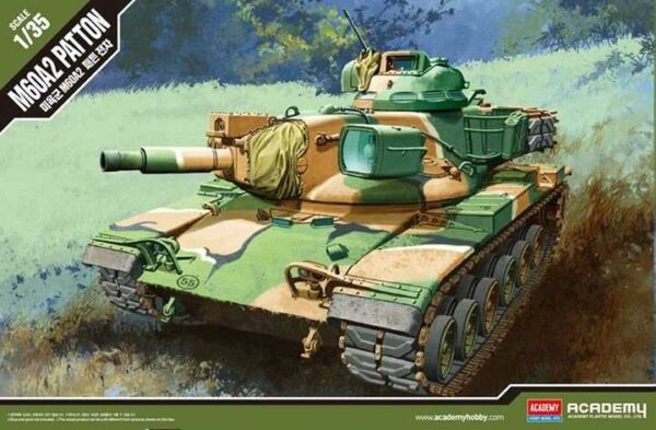 M60A2 US ARMY